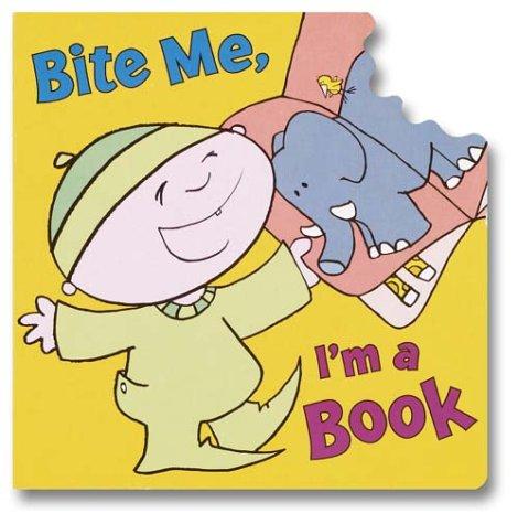 Bite Me, I'm a Book pdf