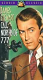 Call Northside 777 [VHS]