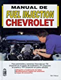 Chevrolet : Manual de Fuel Injection, Watson, Ben, 9688803553