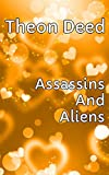 img - for Assassins And Aliens book / textbook / text book