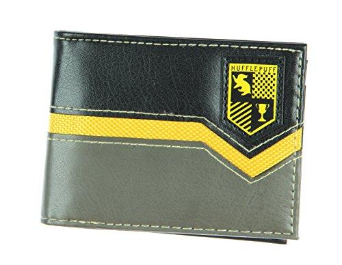 Harry Potter Bi-Fold House Wallet ()