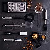 Home Hero Kitchen Utensil Set Cooking Utensils Set