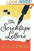 #7: The Screwtape Letters