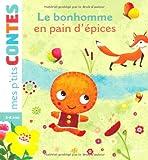 vignette de 'Le bonhomme en pain d'épices (Bélard, Emilie)'