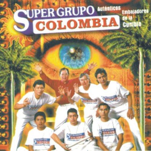 Super Grupo Colombia - Auténti...