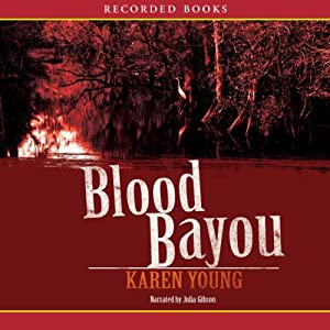Blood Bayou Audiobook