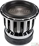 Earthquake HoleeS-15 15' 15000 Watt / 7000 RMS Competition SPL/DB Drag Subwoofer