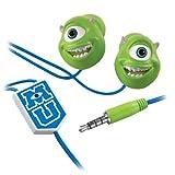 Monster's U