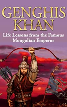 a review of the book genghis khan history essay I felt quite incompetent on the subject and once i was given an assignment on the book, genghis khan and  history mongol genghis essays]  review briefly the .