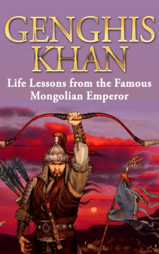 the life and conquests of genghis khan 216 jacaranda history alive 8 victorian curriculum 63 life in imperial china  before the mongol conquest 631 the song dynasty in the twelfth century, over .