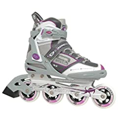 Roller Derby Skate Corp has been the leader in producing skate products for over 80 years. We are America's Skate Company. Our skates are designed to perform as well as they look. See our general and sizing information at www.rollerderby.com....