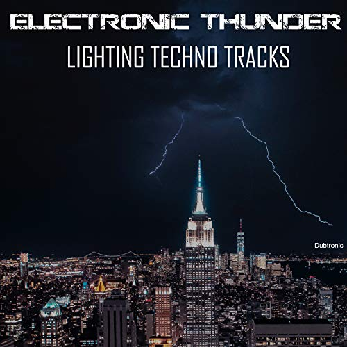 Electronic Thunder: Lighting Techno Tracks