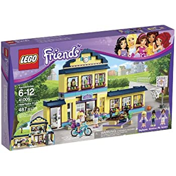 Amazon.com: LEGO Friends City Park Cafe 3061 (Discontinued by ...