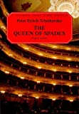 The Queen of Spades (Pique Dame): Vocal Score (G. Schirmer Opera Score Editions) by Newmarch (1986-11-01)