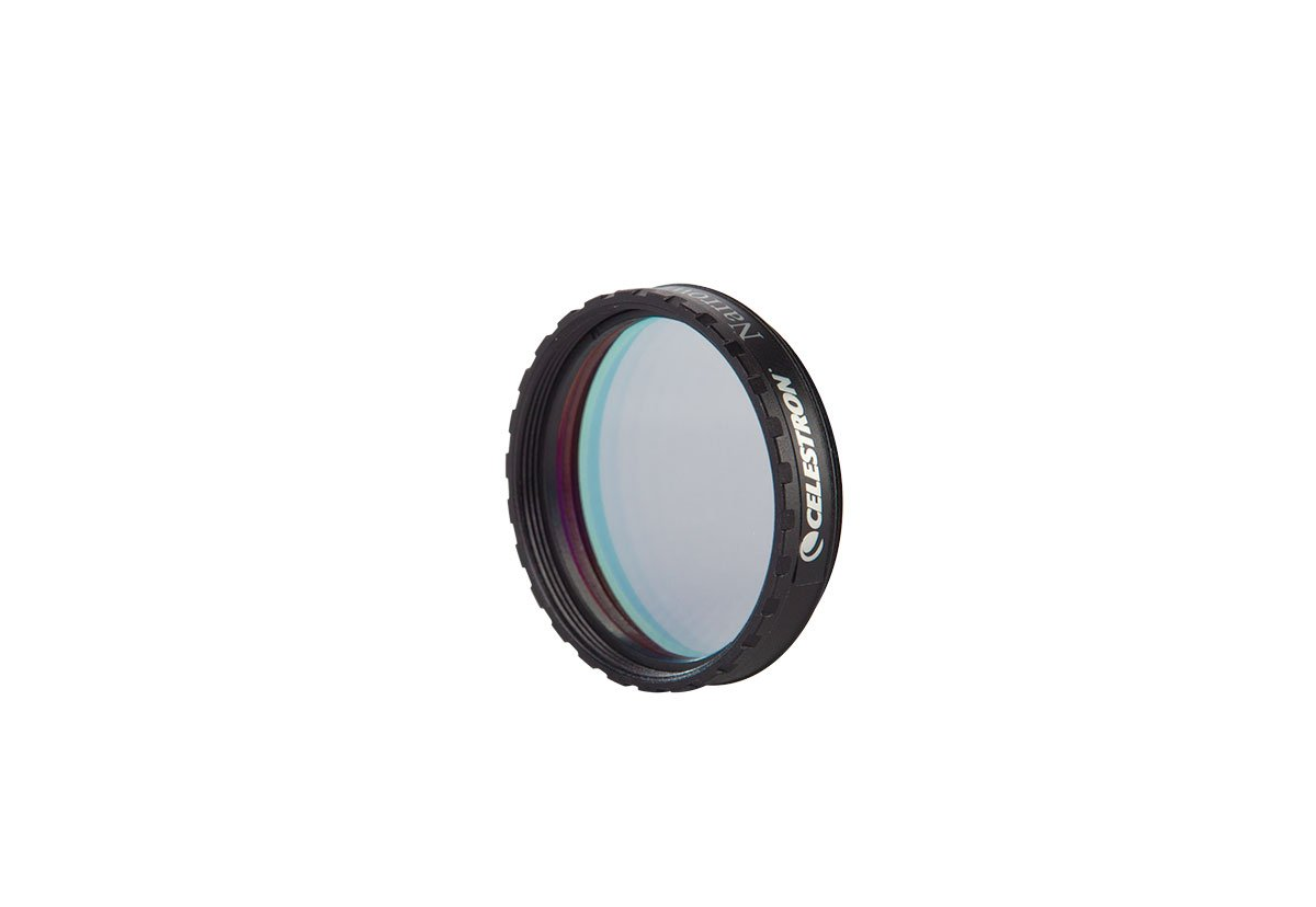 Celestron 93623 Narrowband Oxygen III 1.25 Filter by Celestron