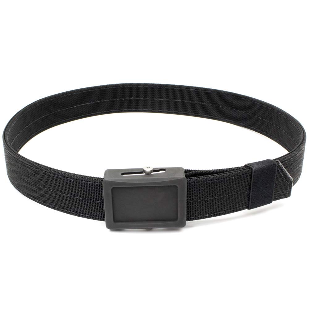 Aegis, Black, with Black buckle (Small)