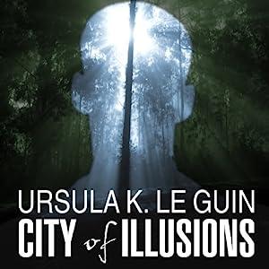 City of Illusions Audiobook