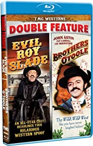 Evil Roy Slade & Brother's O'Toole - Double Feature [Blu-ray]