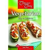 Vegetarian: Easy & Delicious