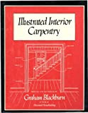 img - for Illustrated interior carpentry book / textbook / text book