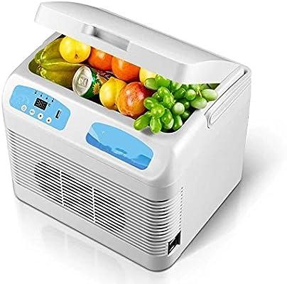 tingting Refrigerador Horizontal del Coche Y Refrigerador ...
