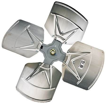 45C51 - Lennox Replacement Condenser Fan Blade -4 x 24