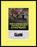 Jeep Advertisements Review and Comparison