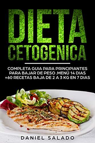 una dieta para bajar de peso en 7 dias