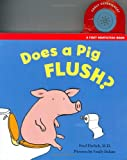 Does a Pig Flush?, Fred Ehrlich, 1934706124
