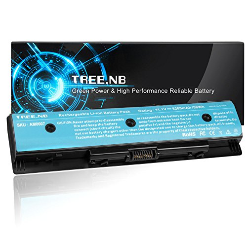 Long Life Spare Battery for HP PI06 PI09 710416-001 710417-001, Envy 15 17 Pavilion 14-E000 15-E000 15t-e000 15z-e000 17-E000 17-E100 17Z-E100 - 24 Months Warranty -