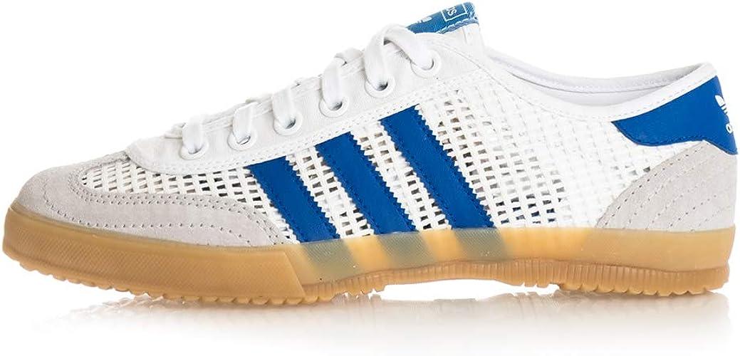 adidas Originals Table Tennis Footwear White Grey Two Team Royal ...