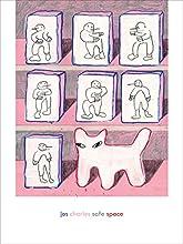 Safe Space (Ahsahta Press New Series)