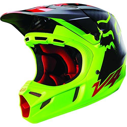 Fox V4 Helmet - 3