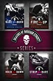 download ebook the deacons of bourbon street series 4-book bundle: make you burn, fire me up, hold me down, strip you bare pdf epub