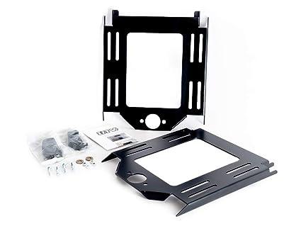 Amazon com: UTV INC Polaris RZR Seat Lowering Bases: Automotive