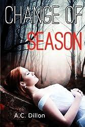 Change Of Season (Autumn Brody)