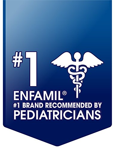 Enfamil PREMIUM Non-GMO Gentlease Infant Formula - Clinically Proven to reduce fussiness, gas, crying in 24 hours - Reusable Powder Tub & Refills, 118.1 oz by Enfamil (Image #8)