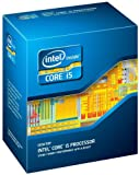 Intel Core i5-2320 3.0GHz 5GT/s 4x256KB/6MB L3 Socket 1155 Quad-Core CPU - Retail