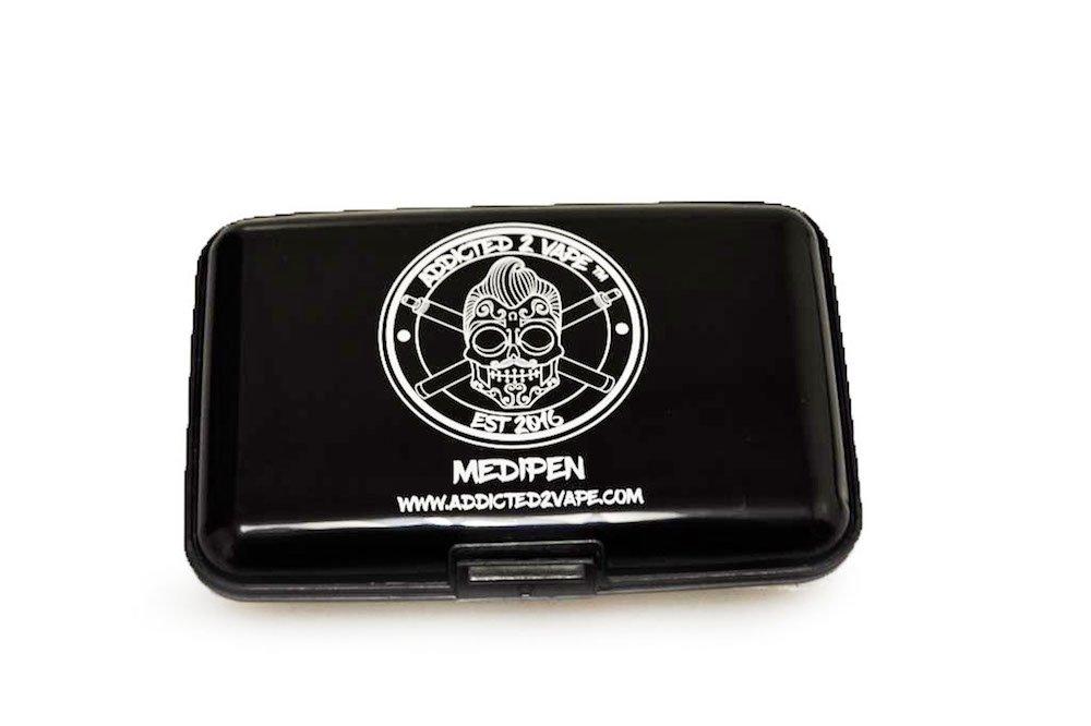 Addicted 2 Vape MediPen - Best for CBD Oil