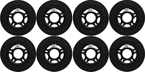 Top 10 best rollerblade wheels 80mm 84a