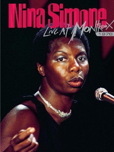 Nina Simone - Live at Montreux 1976 by