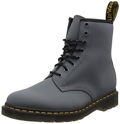 Dr. Martens Men's 1460 Mid Calf Boot, Grey, 11 M UK (12 US)