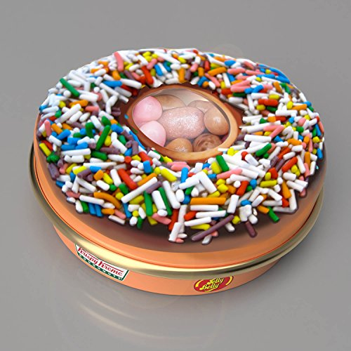 Krispy Kreme: Doughnut Jelly Beans 1 oz Tin (Each)