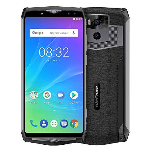 Ulefone Power 5s 13000mAh Teléfono Móvil Android 8.1 6.0 ...