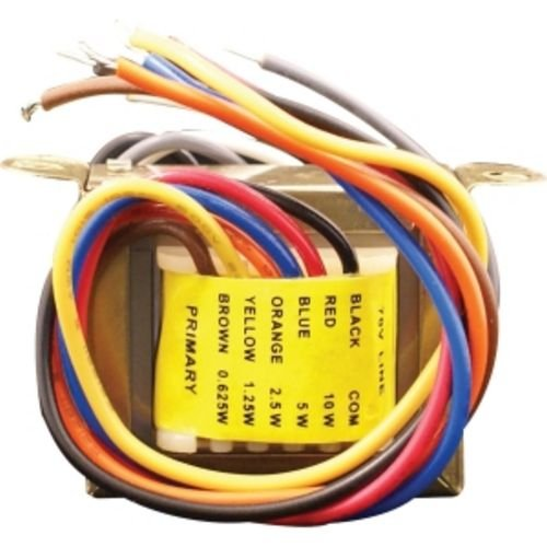 Speaker Transformer - Speco T7010 Transformer, 70V, Multiple Tap