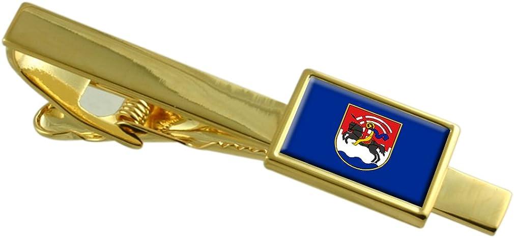 Select Gifts Ciudad de Zadar Croacia Bandera Clip de Corbata de ...