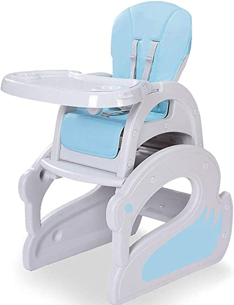 Adjustable Baby Highchair Baby Multi Function Eating Chair
