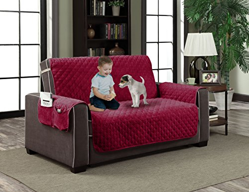 Home Dynamix Slipcovers Microfiber Furniture