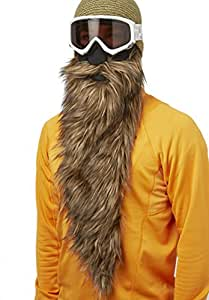 Beardski Ski Mask, Big Country