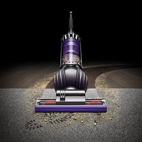 Dyson Ball Animal 2 Upright Vacuum, Iron/Purple (Certified Refurbished) by Dyson (Image #2)